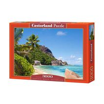Castorland - Tropical Beach
