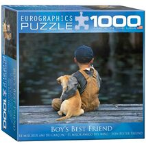 Eurographics - Boy's Best Friend
