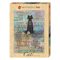 Heye - Cats Egyptian
