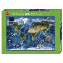 Heye - Satellite Map