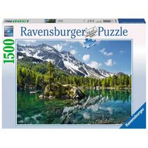 Ravensburger - Magical Mountain