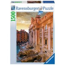 Ravensburger - Trevi Fountain