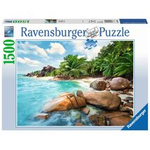 Ravensburger - Fantastic Beach