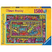 Ravensburger - James Rizzi
