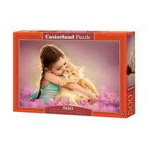 Castorland - Pillow Softness