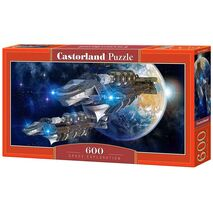 Castorland - Space Exploration