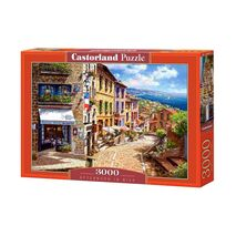 Castorland - Afternoon In Nice
