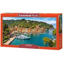 Castorland - View of Portofino