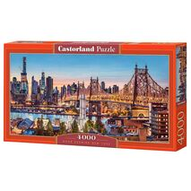 Castorland - Good Evening New York