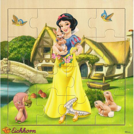 Eichhorn - Princess Snow White