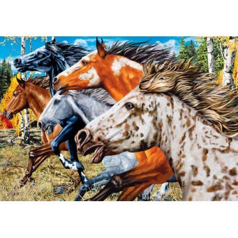 Playtive - Horses