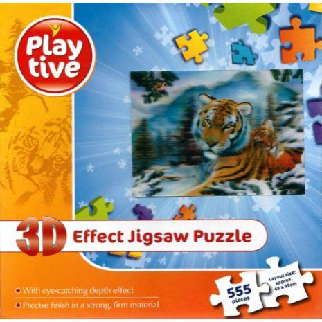 Playtive - Tigers