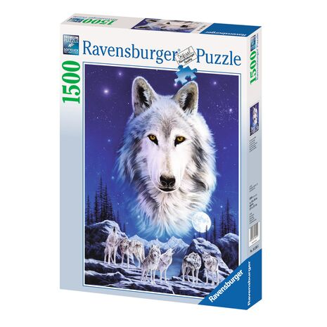 Ravensburger - Night of the Wolves