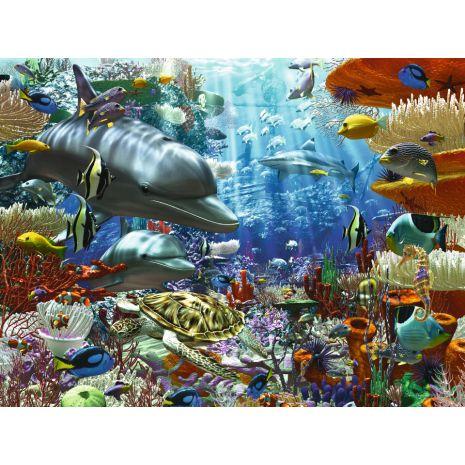 Ravensburger - Oceanic Wonders