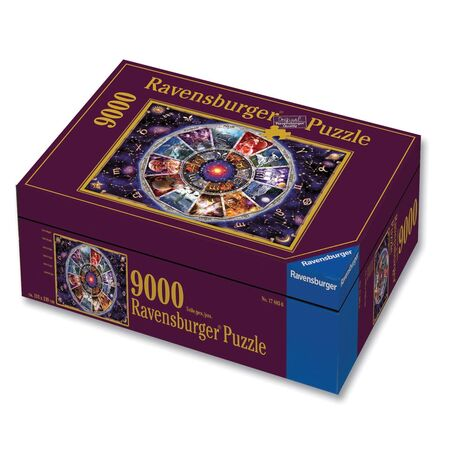 Ravensburger - Astrology