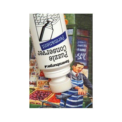 Ravensburger - Puzzle ljepilo i konzervator