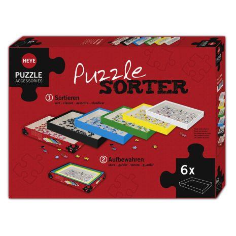 Heye - Sortirka za puzzle