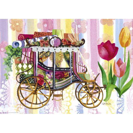 Heye - Carriage